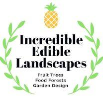 Incredible Edible Landscapes